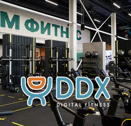 DDX Fitness